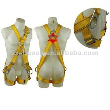 Good quality lineman safety harness safety belt for climbing