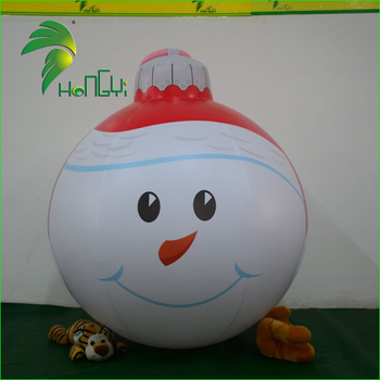 Giant Inflatable Bubble Christmas Ball, Best Printable Christmas Balls