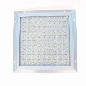 Bridgelux Chip 120W LED Canopy Light Replace 300W HID Light