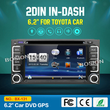 2din Universal Wince GPS Stereo Car DVD Player for Toyota Corolla Axio Dashboard with Bluetooth 3G Wifi
