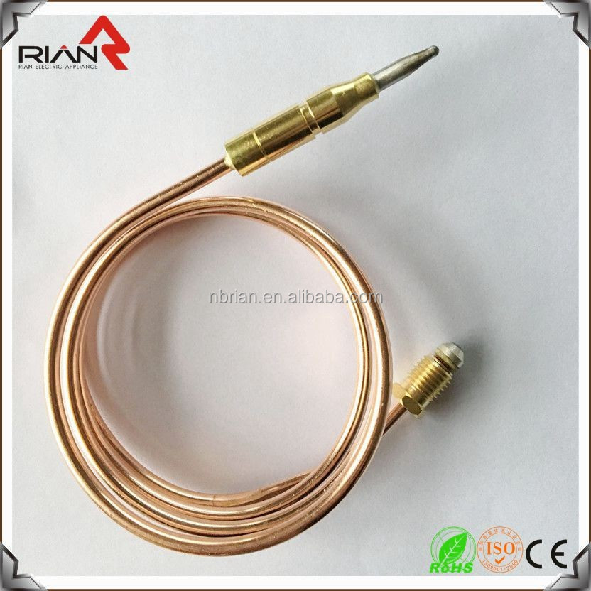 Safty natural gas thermocouple