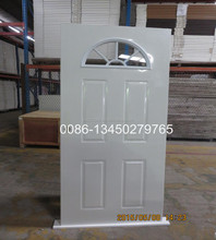vent doors glass steel doors, 9 lite glass door(steel frame), decorative glass insert door