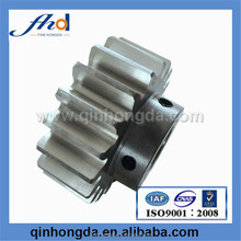 Precision steel two wheeler spare parts