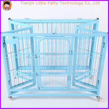 Top grade foldable oxygen dog cage