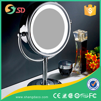 touch sensor led table lamp nail table lamp light up bar table