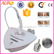 happy new year 2016 promotion radio frequency rf facial lifting home use machine au-37