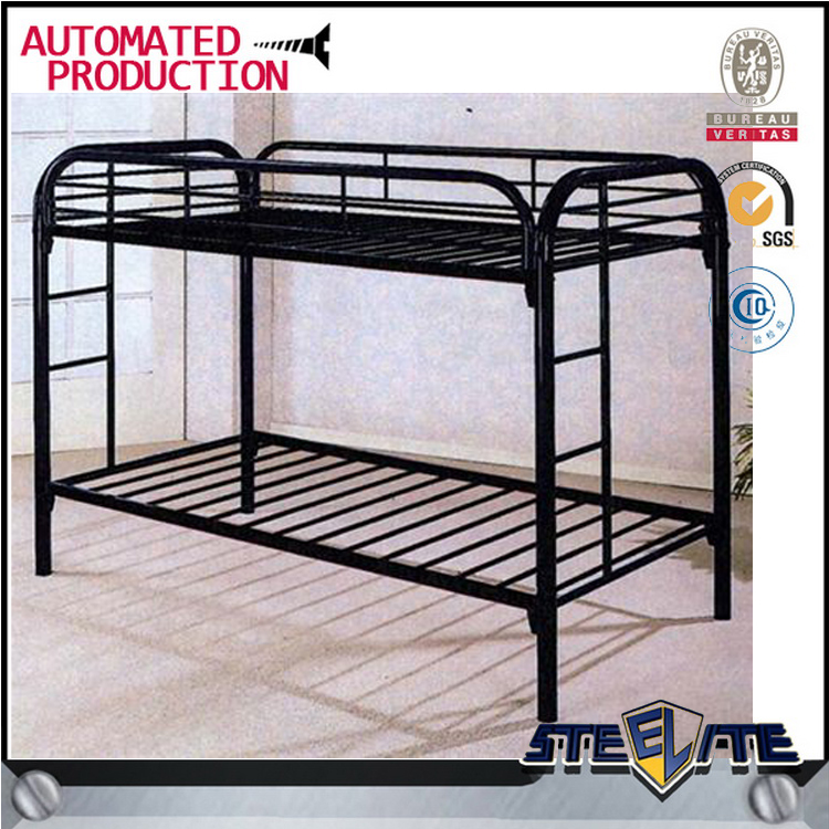 Commercial Grade Army Surplus Beds easy assembly metal bunk bed