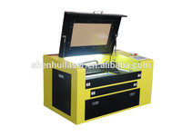 350D 50W Laser Cutter, engraver for MDF/ crafts 10 years exporter
