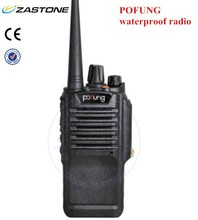 mini Output 7 watts 2 way radios baofeng WP-970 walkie talkie made in china use for hotel