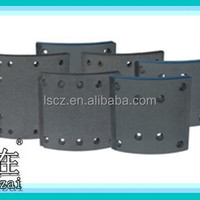 Brake Lining For Truck Semi Trailer