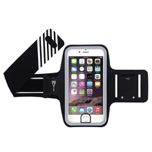 Outdoor Sports Free China Mobile Cell Phone Carry Bag Armband for Running