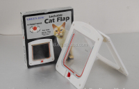 206043 Hot selling Plastic cat flap door