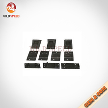 butyl rubber pad/rubber parts