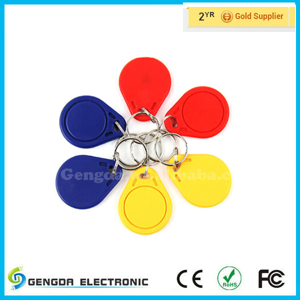 High Quality Key Chain With Factory Price In Access Control System