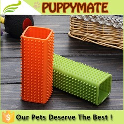 Wholesale Convenient Pet and dog brush /Grooming Tool for Dog/Silicone Pet Hair Brush