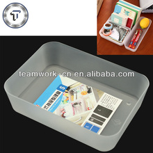 plastic storage boxes drawers