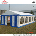 High quality festival ceremony tent for events and small parties from zhaoli