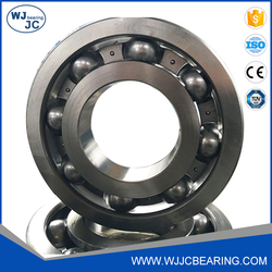 thermocol plate machine professional 6236M deep groove ball bearing