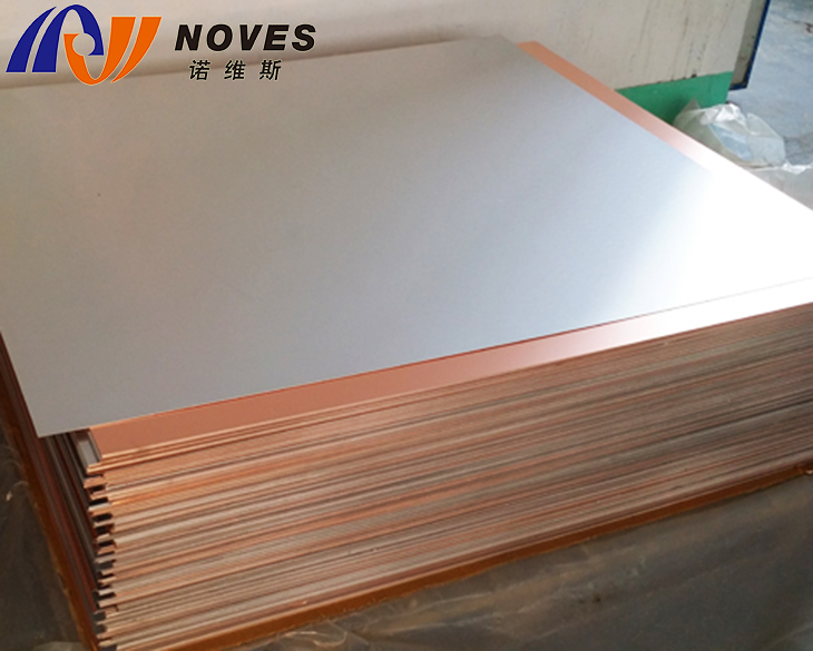 Single side PCB CCL base material of Copper Clad Laminated sheets