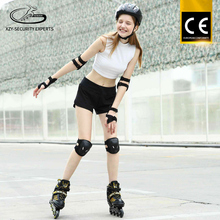 Children Roller Skate The Protective Effect Of Inline Skate Buckle