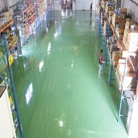EPOXY SELFE LEVELING FLOOR LIQUID EPOXY RESIN CLEAR INDUSTRIAL EPOXY FLOOR COATINGS