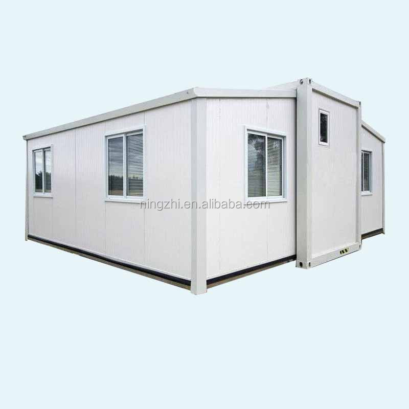 container house prefabricated /office/stroage/garage/40ft container office