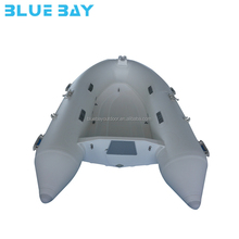 inflatable single scull boat portable rowing boat fiberglass rowing boat