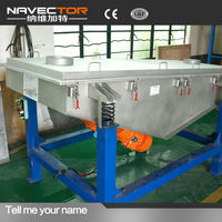 spice powder classification sieve equipment