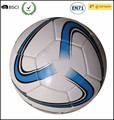 Promotion Training Machine Stitched Custom Print Soccer Ball