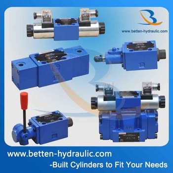 Directional control valve with rexroth quality and good price