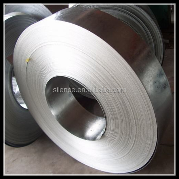 dx51d z100 q235 galvanized steel coil support