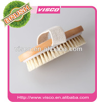 Visco top quality shoe brush
