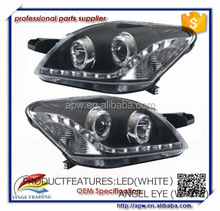 High Quality Brand New LED Head Lamp for Toyota Vios 2008 2009 2010 2011 And So On