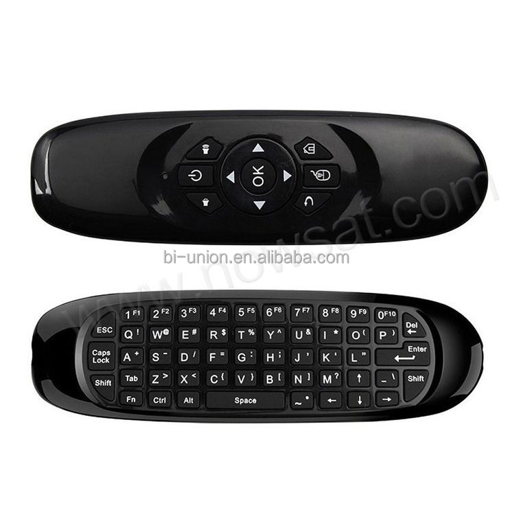 Trending products Promotional keyboard mouse combo wireless