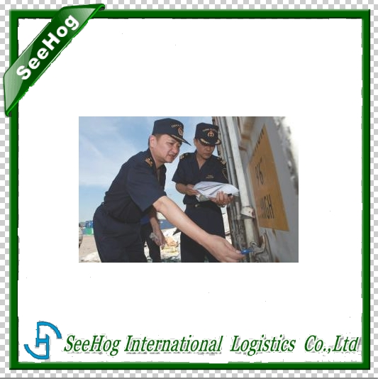 New zealand naturel water export import to china full customs clearance or door to door service