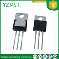 Brand new technology silicon controlled rectifiers