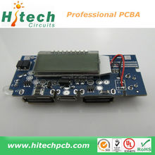 Custom power bank pcb board Assembly pcb/pcba manufacturer