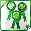 St.Patrick's Day Award ribbon