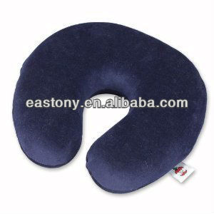 Memory Foam Travel Neck Pillow, U-shape Pillow,Travel Neck Cushion