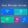 Face Recognition VIP Guest System Software