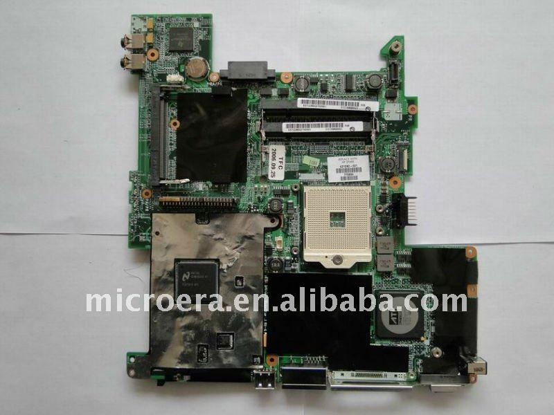 Systemboard 431092-001 for HP Compaq Pavilion V2600 V2700 AMD