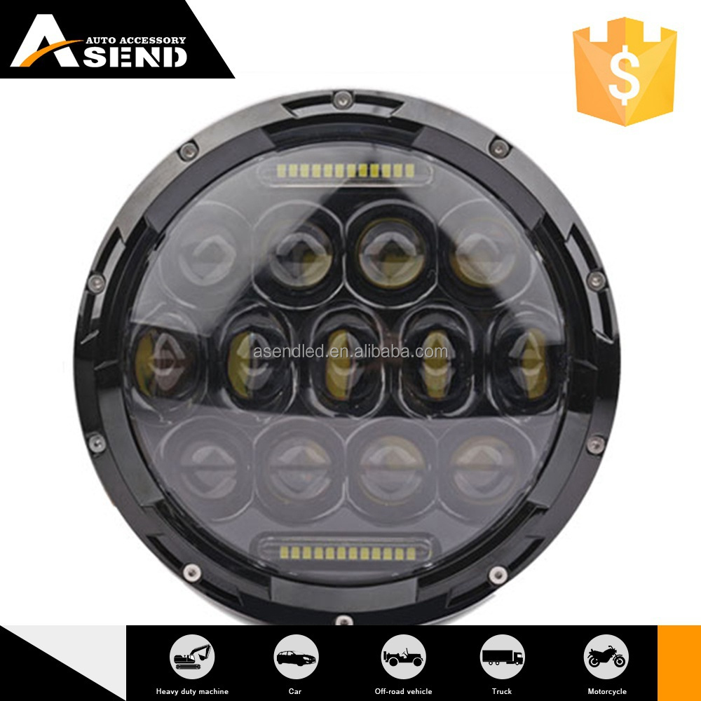 Discount Best Quality Oem Service Ce Certified Led Daylight Driving Lights