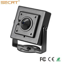 2016 hot selling HD mini secret camera for home security system with CE ROHS Certification