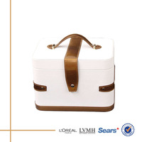new product distributor wanted makeup case box for wholesale