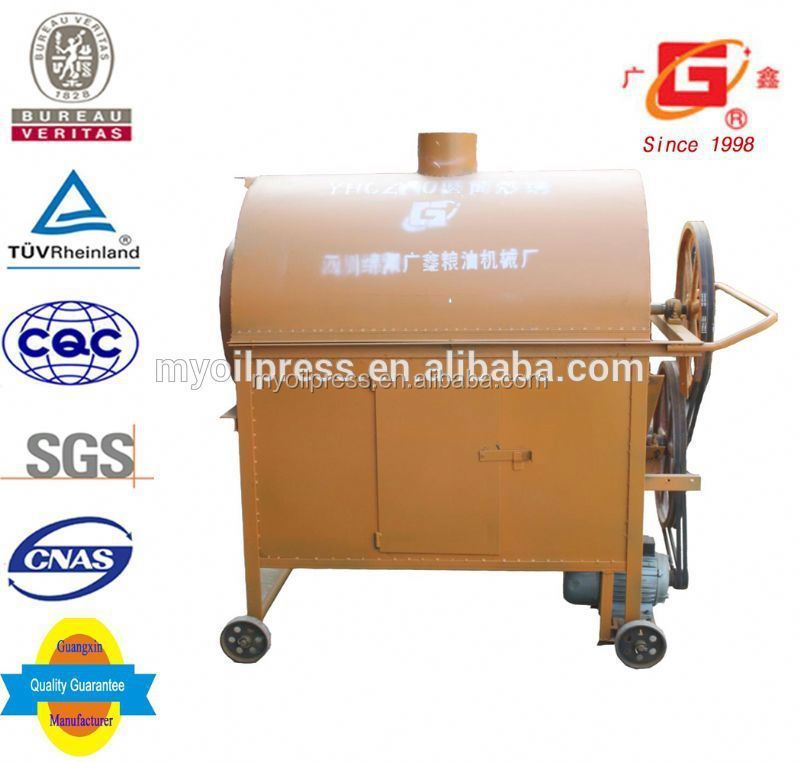 agricultural equipment sun flower oil oil automatic press machine