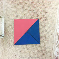 Wooden tangram toy,wooden educational toys,wooden tangram puzzle