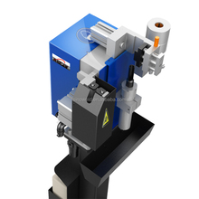 TCS-PP Plug and Play cleaning Applicable to various types of robot welding auxiliary clean injection cut Torch cleaning station