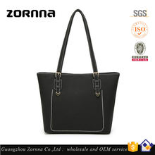 Women and ladies dropshipping 2016 new trending leather handbags amazon hot sale daily use product new for school