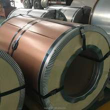 prepainted galvanized steel sheet in coils secondary quality