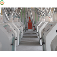 multi- functional low price machine for making corn flour